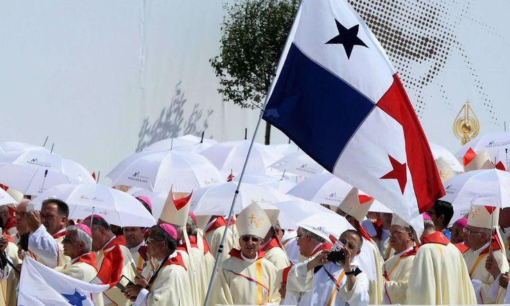Panamá: JMJ será la más grande inversión