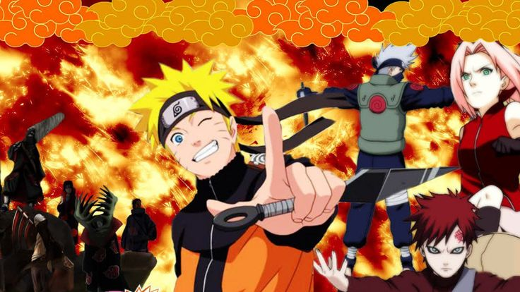 Naruto Shippuden 1 audio latino Online en HD, Ver este capitulo de Naruto Shippuden 1 audio latino con excelente calidad en AnimeYT