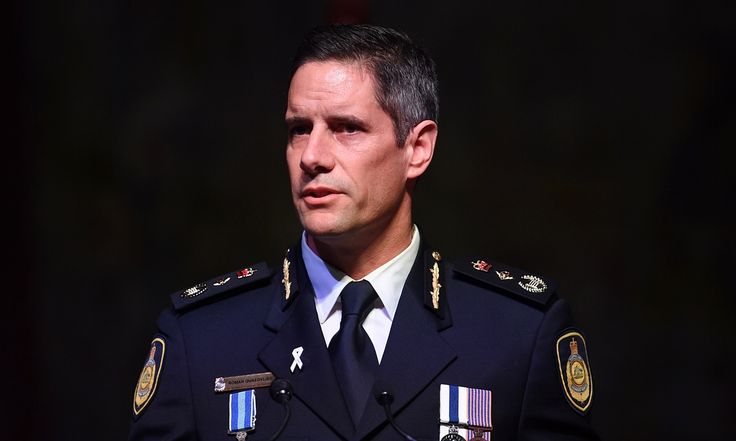 """The ABF is, in other words, an outfit exerting extraordinary power over some of the most vulnerable people imaginable and usually it operates in complete secrecy. If this is how it behaves in the middle of one of Australia's biggest cities, how does it conduct itself when shrouded behind the secrecy of """"on water operations""""?"""