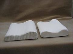 cervical pillows for pinched nerve treatment