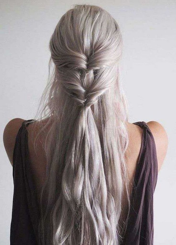 54 cool easy hairstyles you can do yourself at home in