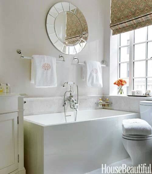 Best Home Design Images On Pinterest Th Century Antique - Beautiful hand towels for small bathroom ideas