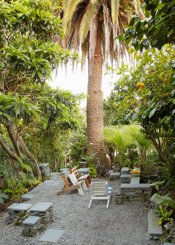 Reynolds-Sebastiani Design: Floral Gardens Outdoor, Indooroutdoor Spaces, Designspong Dssummerparti, Reynolds Designspong, Design Christopher, Christopher Reynolds, Gardens Design, Francisco Backyard, San Francisco