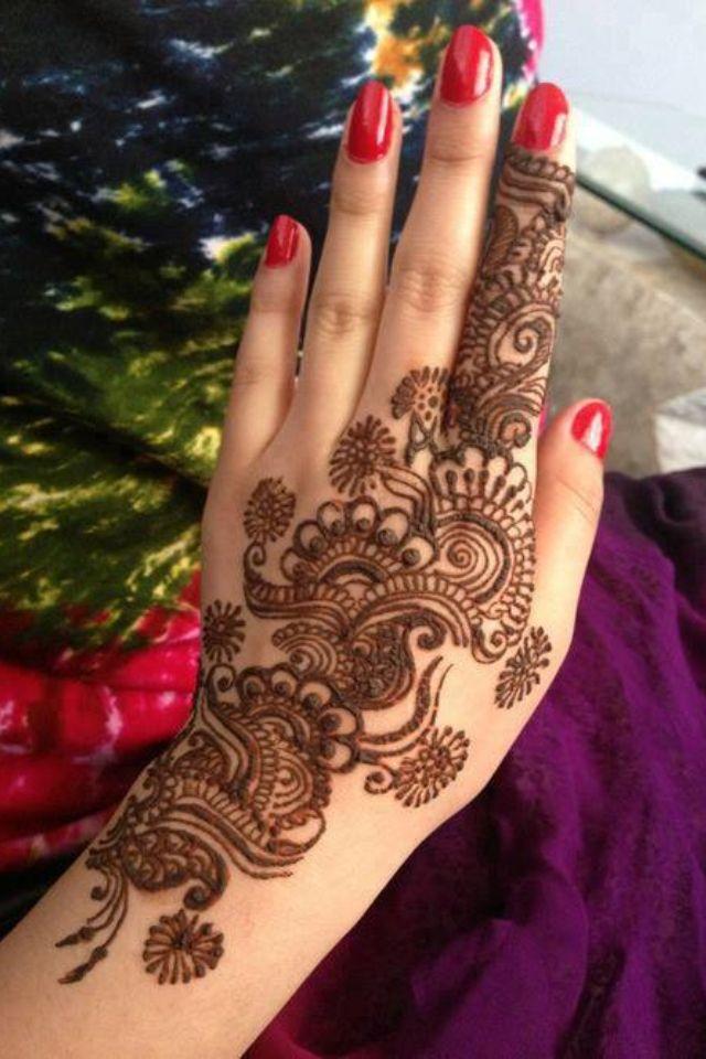 17 best images about henna designs on pinterest henna designs henna and simple henna. Black Bedroom Furniture Sets. Home Design Ideas