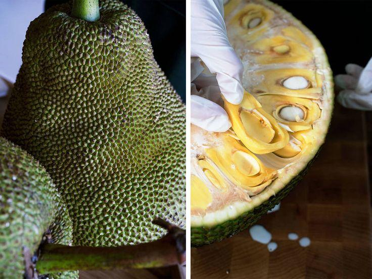 Was ist eigentlich Jackfrucht? - Stories - Kitchen Stories