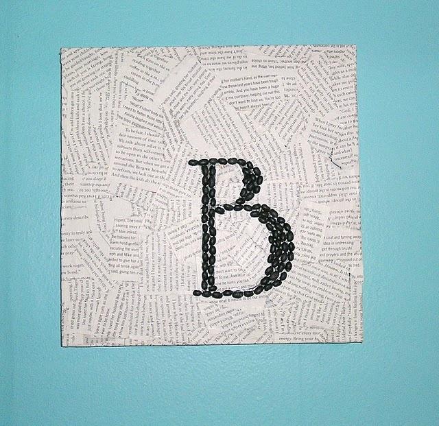 """Letter """"B"""""""