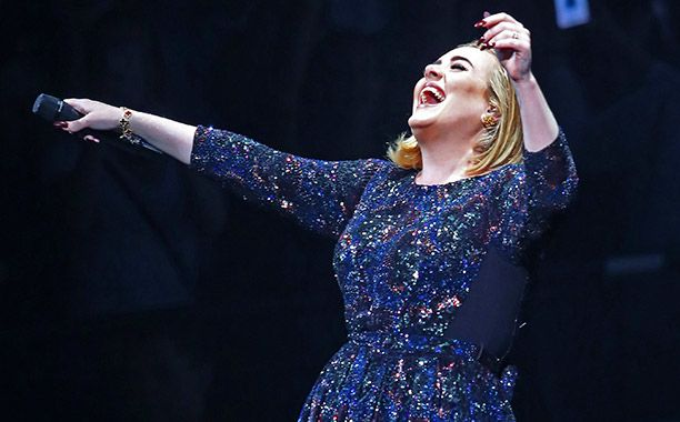 Adele's U.S. tour kickoff: 15 best moments | EW.com