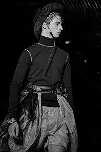 Prada SS17 Menswear