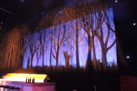 Enchanted Forest Set Design Google Search In 2019