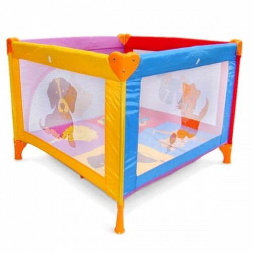 Playpen Jumbo on toytoy.ro