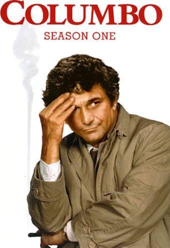 Columbo - Season 1 (5-DVD)