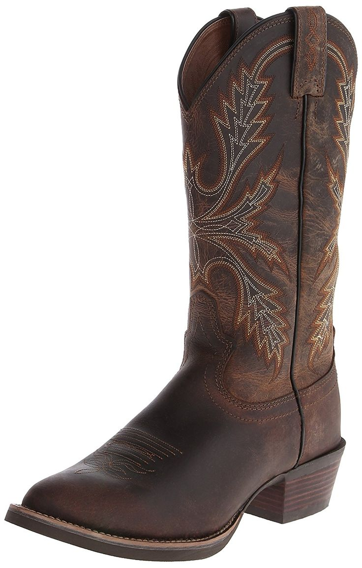Justin Boots Men's Silver Collection 13' Western > Awesome boots. Click the image : Boots for men