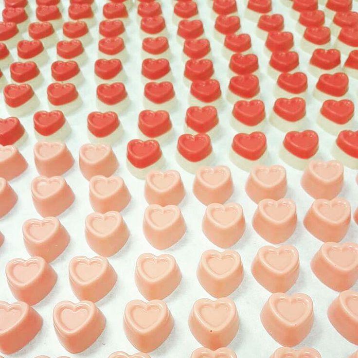 Handmade Valentine Truffles!