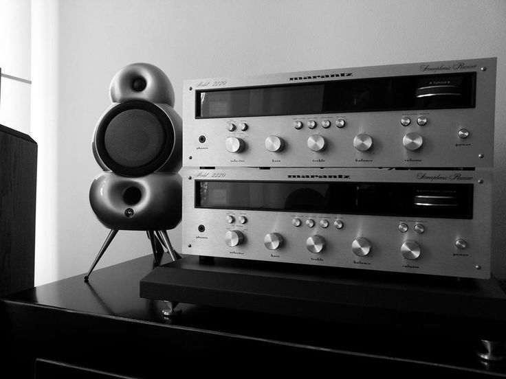41 best ampli marantz images on pinterest audiophile audio amplifier and amp. Black Bedroom Furniture Sets. Home Design Ideas