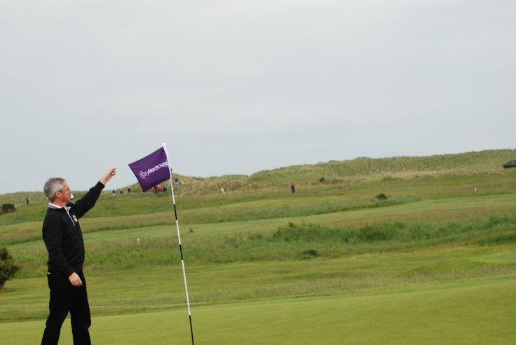 #Golf #Sponsorship