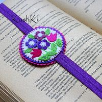 #bookmark #felt  #KashKi