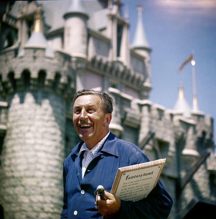 Best Vintage Disneyland Images On Pinterest Vintage - 18 amazing rare colour photos disneyland 1955