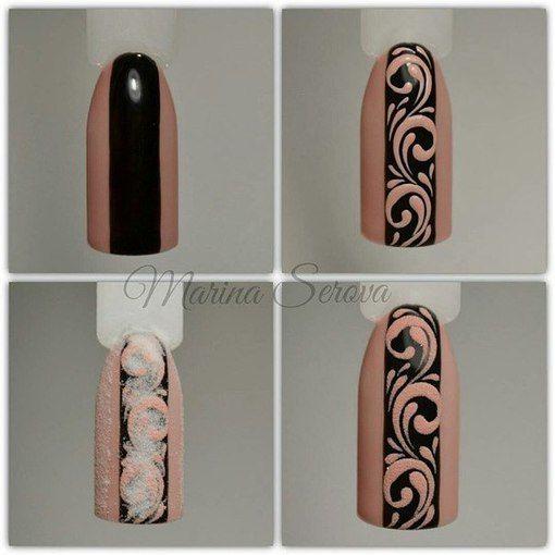 Nails University. Ногти и Маникюр пошагово. | VK