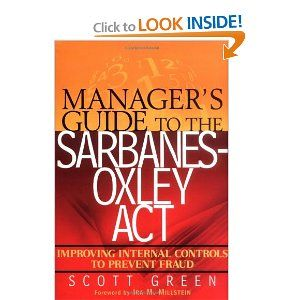 Needs help guaranteeing your company complies with Sarbanes-Oxley? Armed with these arms-on guide, you may detect early indicators of fraud and operational loss, and safeguard your job, your staff' jobs, and the long-time period success of your company. Do not let fraud derail your career. Protect yourself with the fail-safe Management Good technique present in Manager's Guide to the Sarbanes-Oxley Act.