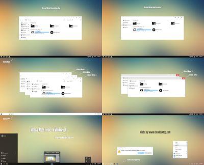 Mejores 1459 imágenes de Theme Windows 10 en Pinterest   Windows 10 ...