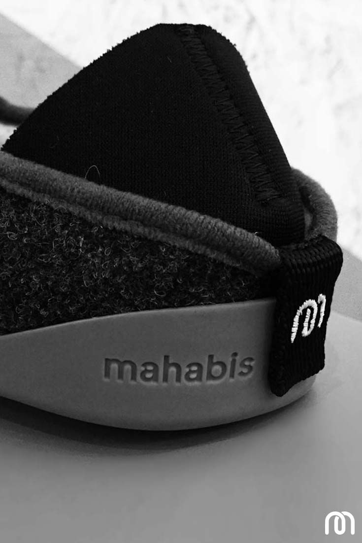 mahabis selfie // slippers like no other. show us your #mahabisselfie for a chance to be featured.