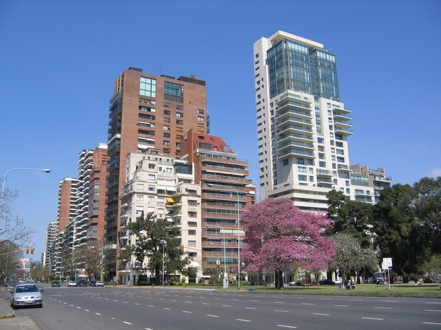 Palermo, Buenos Aires.