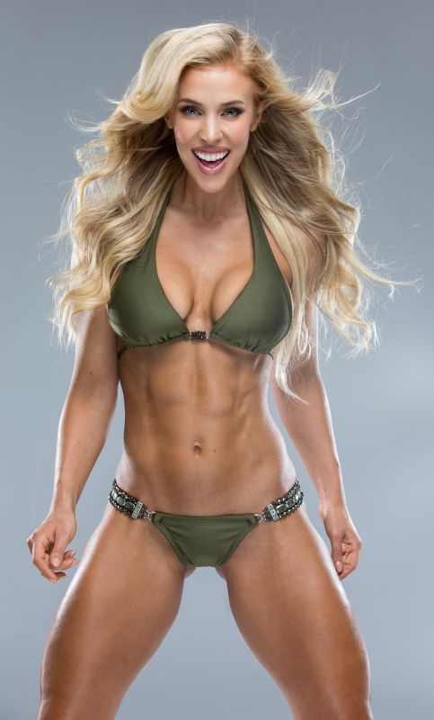 Michelle Jeanpierre - #Fitness