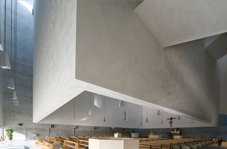 Closer To God: Religious Architecture and Sacred Spaces