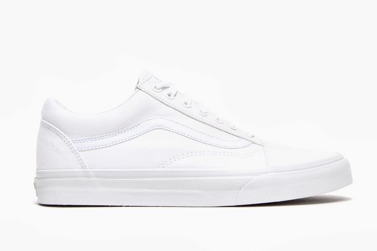 vans sk8 low white - Google Search