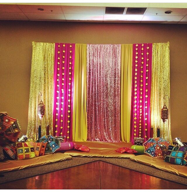 23 Best Decoration For House Warming Images On Pinterest Indian Bridal Indian Wedding
