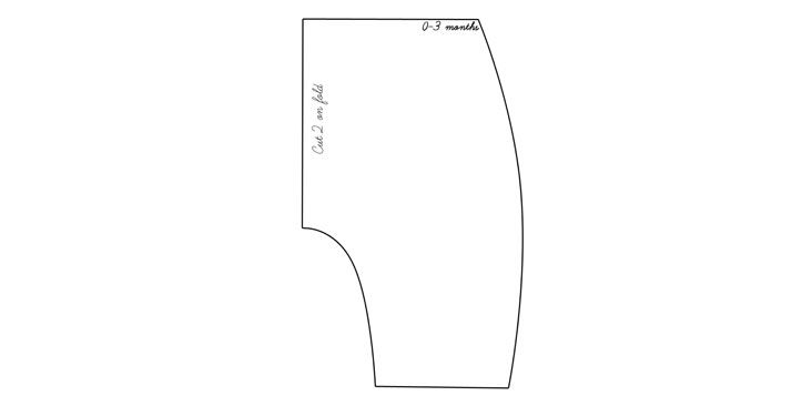 pattern_image baby harem pants linen