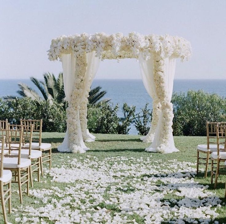 Hawaiian Wedding Altar: 9 Best STYLES OF CEREMONY SEATING Images On Pinterest