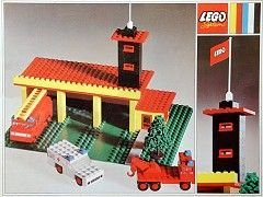 347-1: Fire Station