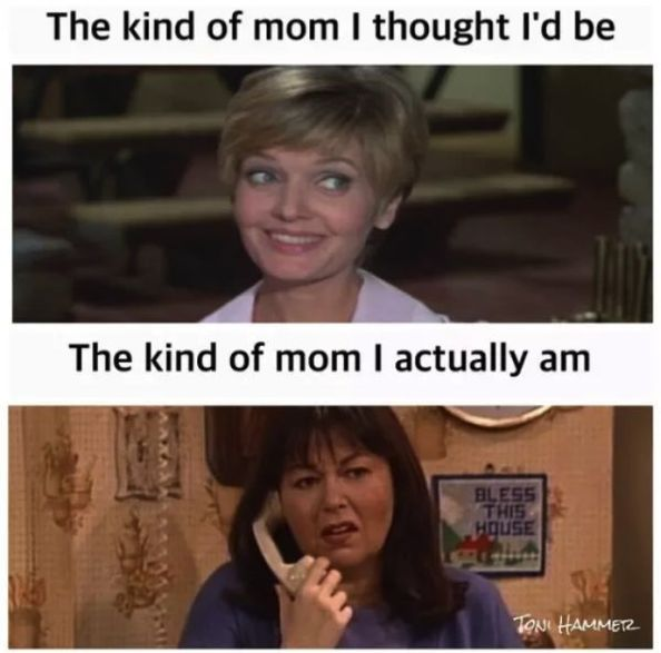 20 Parenting memes