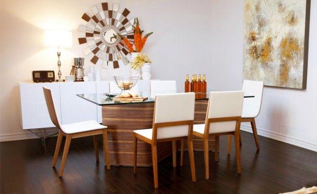 Mobilier philippe dagenais in montreal home decor i love pinterest ceramic vase teal blue for Mobilier moderne montreal