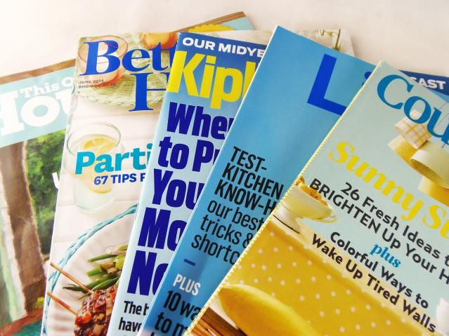 Feed your magazine habit for less. Here are 11 ways to save money on magazine subscriptions.