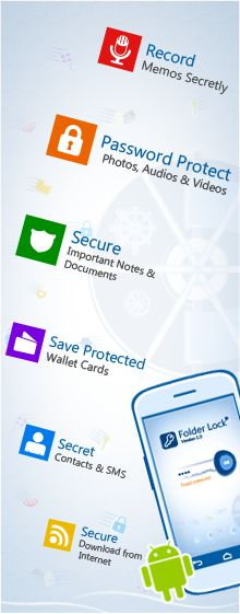 How to install Folder Lock for Android http://www.newsoftwares.net/folderlock/android/howto/install-folder-lock-for-android
