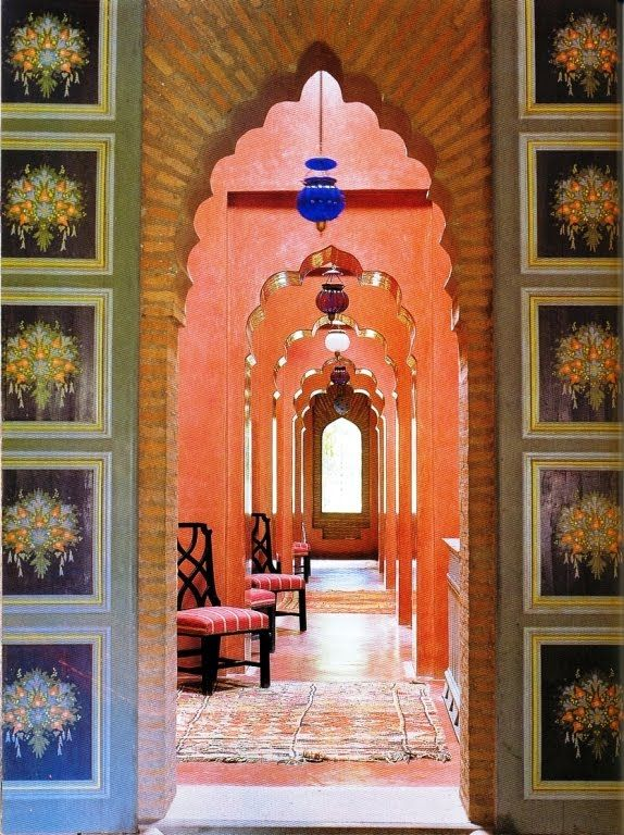 109 best Islamic Inspired Interiors images on Pinterest Indian