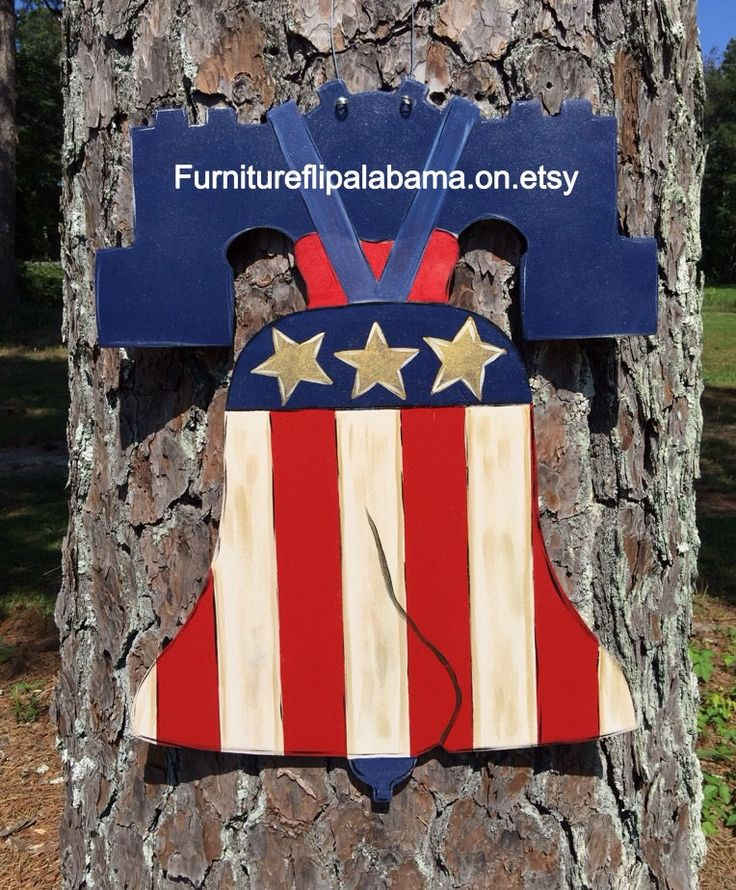 17 Best Images About Patriotic Door Hangers On Pinterest God Bless America Memorial Day And