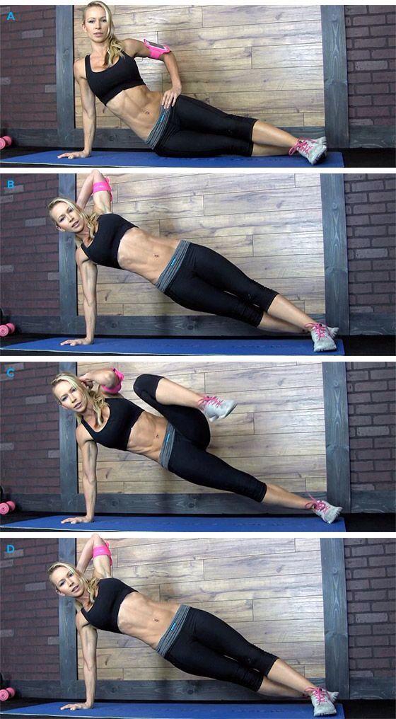 good exercise