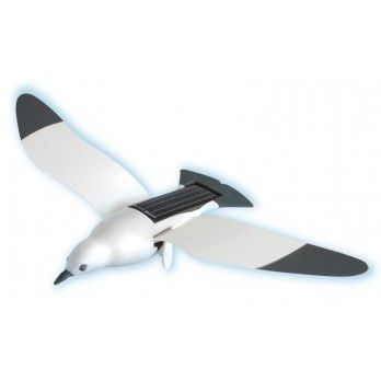 Our flying friend that no complicated tools are required a suction