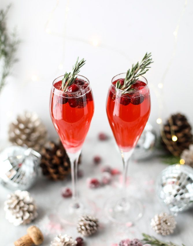 Merry merry! Determined to get you in the holiday spirit, I'm serving you a cocktail so full of festive sparkle that you can't resist. I have a ridiculously, embarrassingly easy recipe for you today, but it brings me so much joy that I couldn't NOT share it! If you've been following along with my 12 …