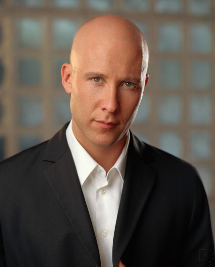 Lex Luthor, Smallville  my fav villan! <3