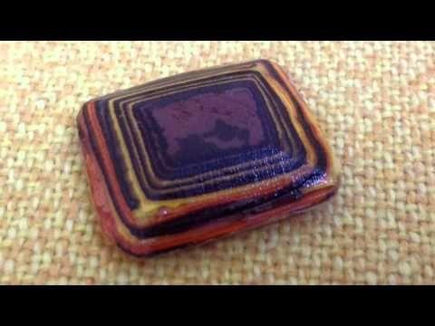 Brusiči drahých kamenů - YouTube