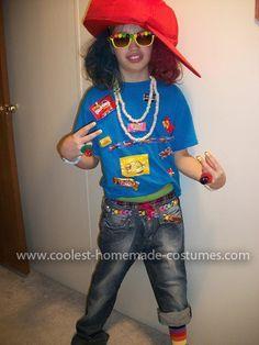 candy rapper costume - Google Search