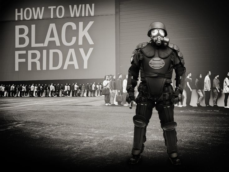 How to win Black Friday ? #blackfriday #war #win #discount #prices
