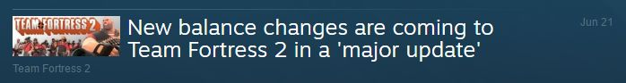 wouldn't have guessed #games #teamfortress2 #steam #tf2 #SteamNewRelease #gaming #Valve