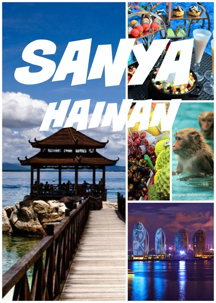 Hainan Island is a perfect place for those who are seeking luxury and the finer things in life. Learn more about Sanya at en.trips.sanyatou... , app.gotrips.net and you can even win a FREE TRIP to that gorgeous island! China , Sanya, Hainan, Travel and more #SanyaHeartstoHearts #campaign. Follow our guideline here:https://app.gotrips.net/ 7h #Hainan #China #Sanya #Travel #beach #sun # summer