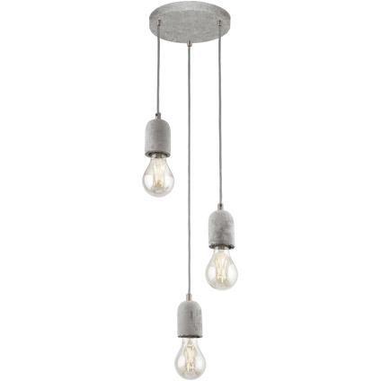EGLO hanglamp Silvares