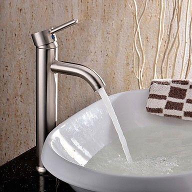Die besten 25+ Wasserhahn Ideen auf Pinterest Waschtisch holz - moderne wasserhahn design ideen